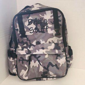 LN - Initials Inc Backpack - Dads Stuff
